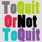 to-quit
