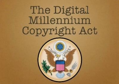 DMCA Do It!